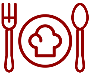 Meal plans and dining options