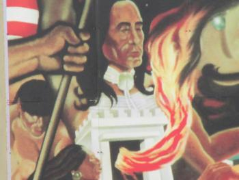 David Torres Mural Digital Replica (2007)