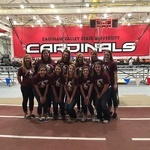 Cardinals for Special Olympics