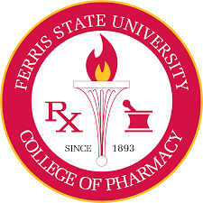 Ferris State University College of Pharmacy Logo