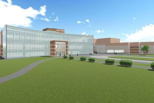 svsu july new facility for svsu business programs in store
