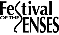Festival of the Senses Logo