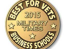 Best for Vets Business Schools