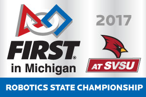 FIRST Robotics State Championships