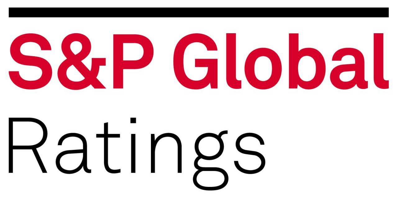 S&P Ratings logo