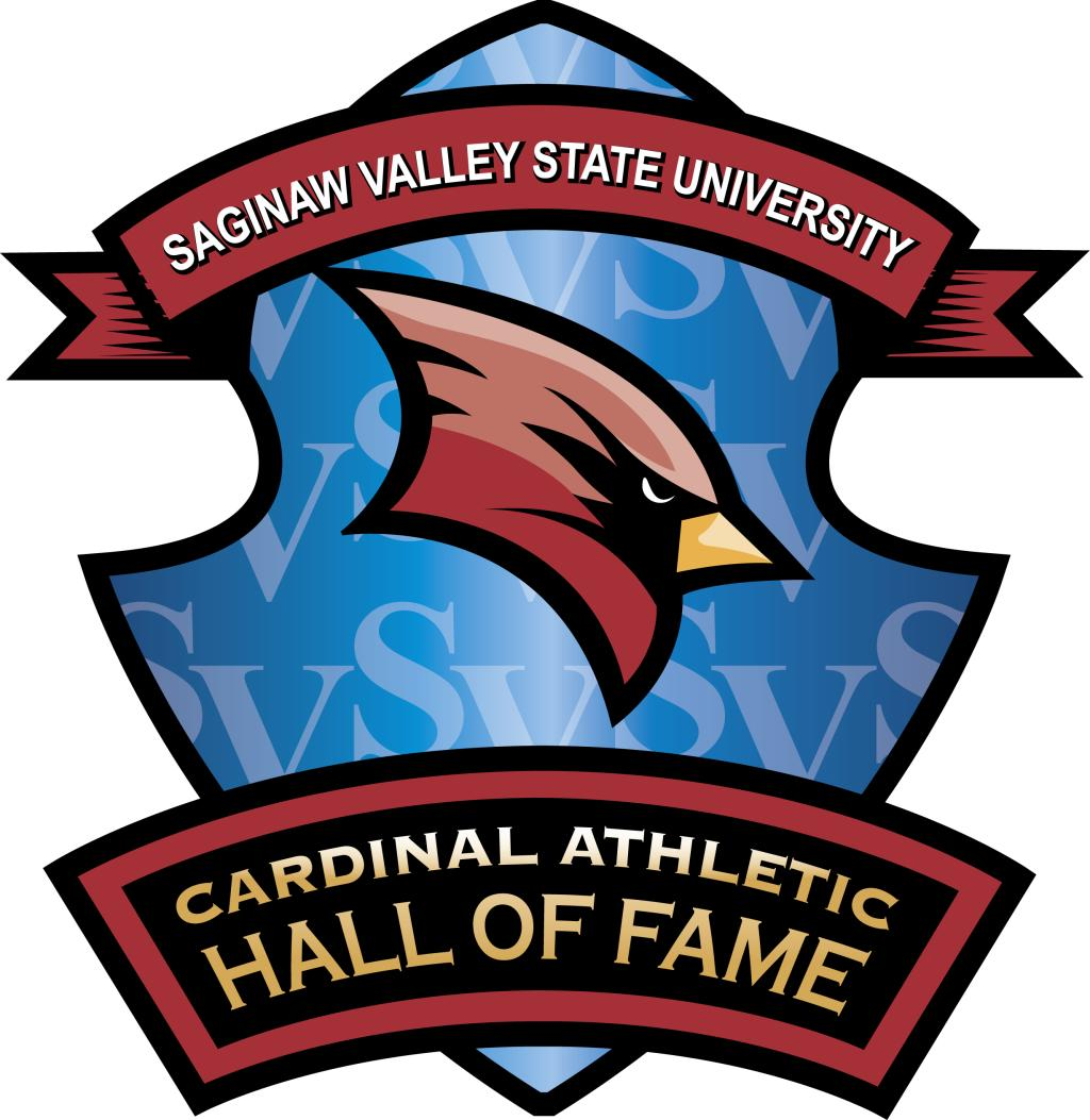 Athletics Hall of Fame logo