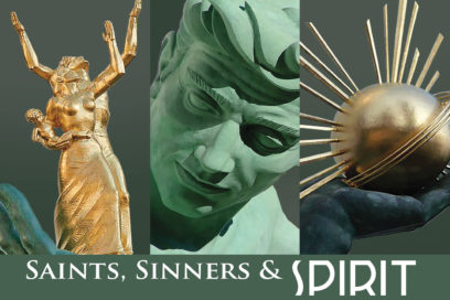 Saints Sinners Spirit