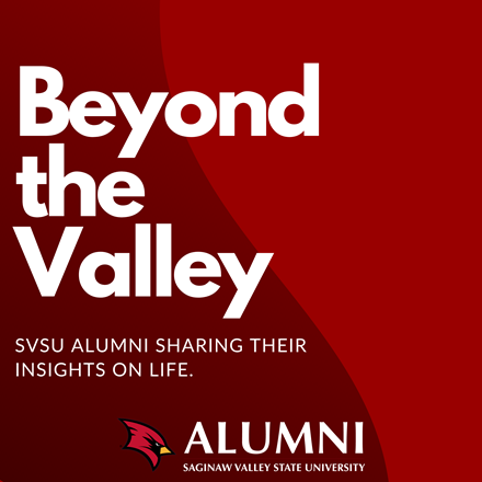 Alumni Podcast for SVSU