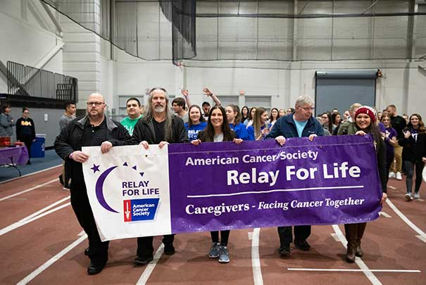 relay for life at svsu