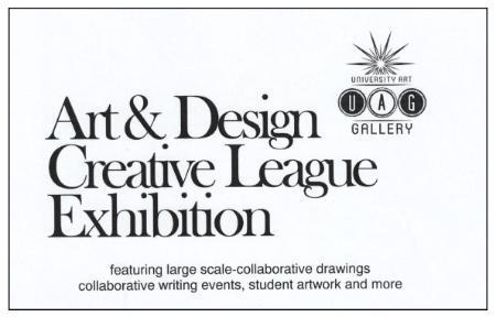 Art & Design Creative League