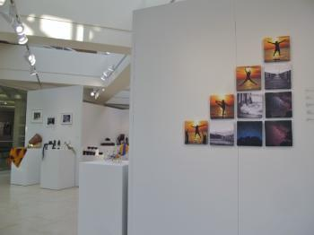 Experimental Exhibition Reception
