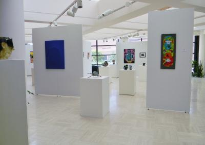Photo of 7th Annual Student Exhibit