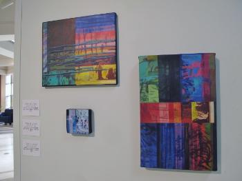 Cyberspace II Competition Exhibit - picture