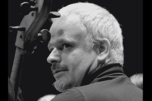 Picture of Rene Schiffer, cellist
