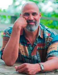 American author and professor Tim Seibles will receive the 13th triennial Saginaw Valley State University Board of Fellows Theodore Roethke Memorial Poetry Prize.