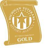 MVAA Gold Certification Logo